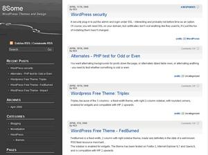 8some theme WordPress