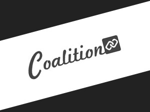Coalition personal WordPress theme