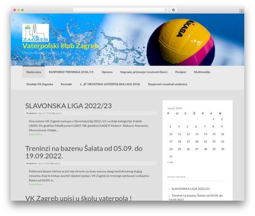 Coller WordPress theme download - wkzagreb.hr