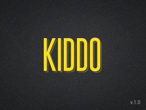 Kiddo best WordPress template