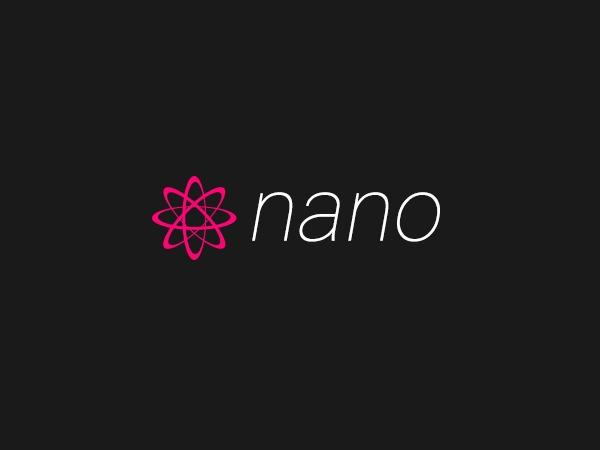 Nano by Bluthemes WordPress blog theme