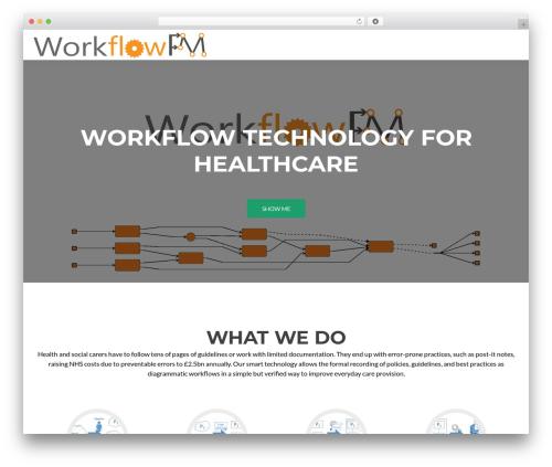 Free WordPress WP Video Lightbox plugin - workflowfm.com