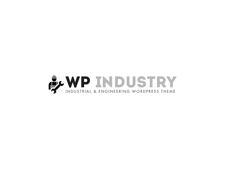 WP Industry Theme top WordPress theme