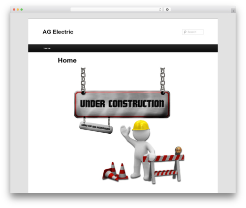 Twenty Eleven theme free download - agelectric-ky.com