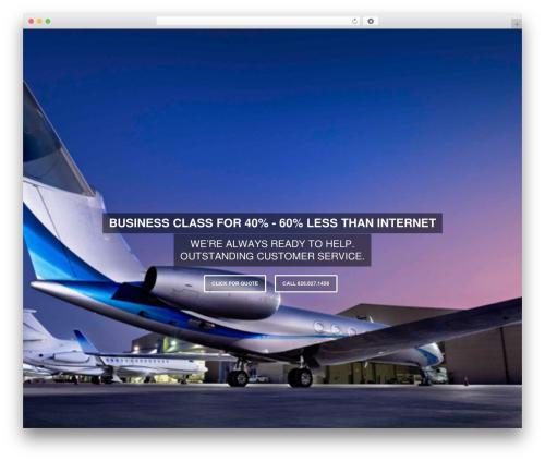 WordPress theme Enfold - accesstravelinc.com