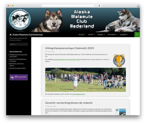 Free WordPress WP Mailto Links – Manage Email Links plugin - amcn.nl