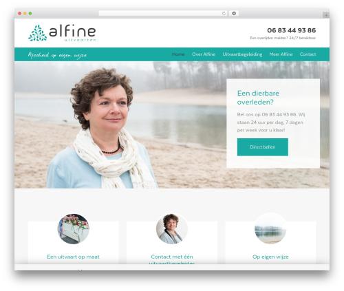 WordPress feed-them-carousel-premium plugin - alfineuitvaarten.nl