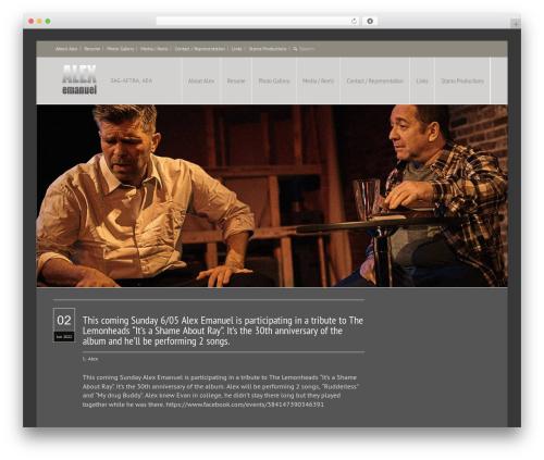 Free WordPress Async Social Sharing plugin - alexemanuel.com