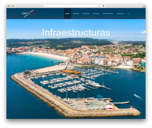 Free WordPress iPanorama 360 WordPress Virtual Tour Builder plugin - aerorec.com