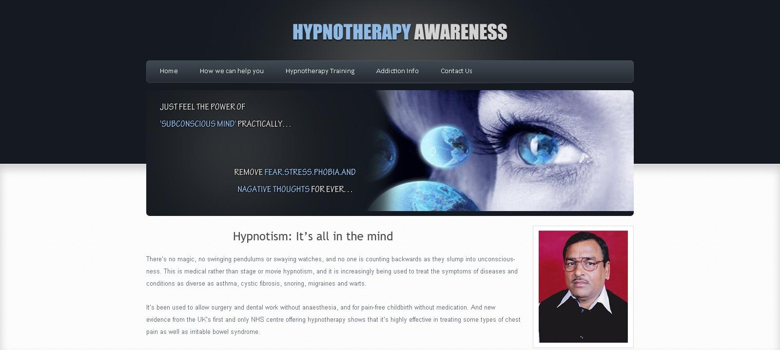 hypnotherapy_awareness WordPress theme
