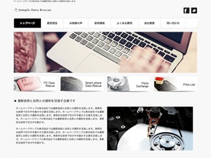 cloudtpl_1177 theme WordPress
