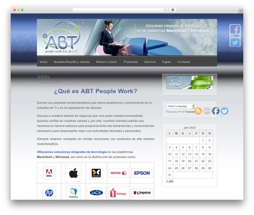 Gridiculous WordPress free download - abtpeoplework.com