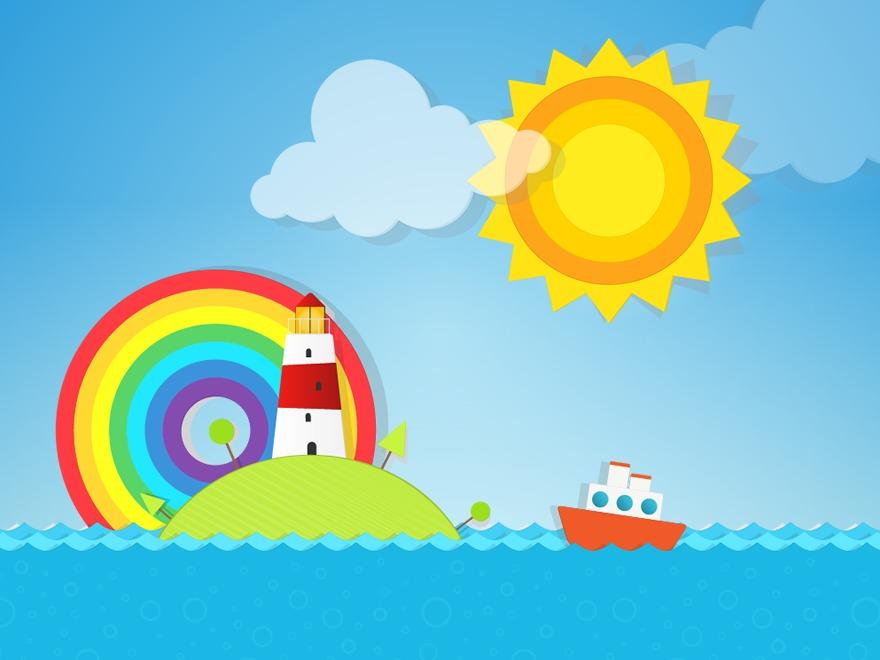 Daycare theme WordPress