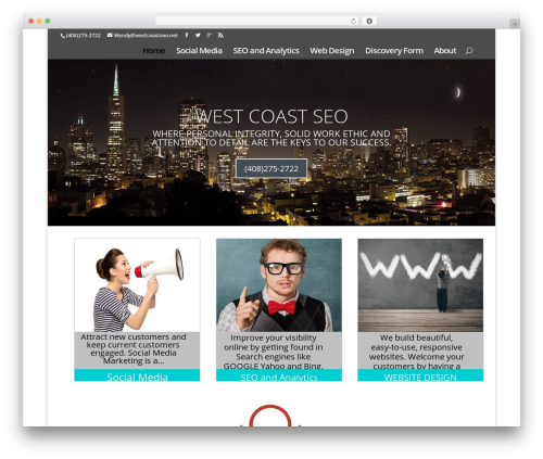 WordPress amazing-hover-effects-pro plugin - westcoastseo.net
