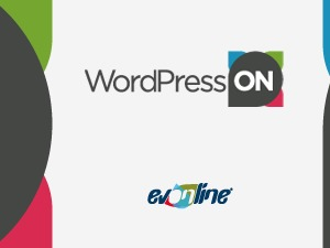 WordPress theme OnSite