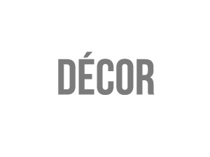 WP template Decor