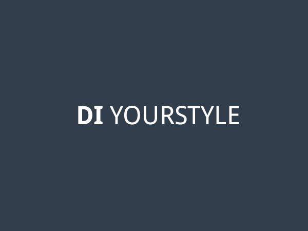 DI Yourstyle theme WordPress