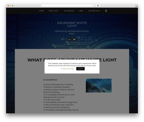 Hitchcock WordPress free download - abundantwhitelight.com