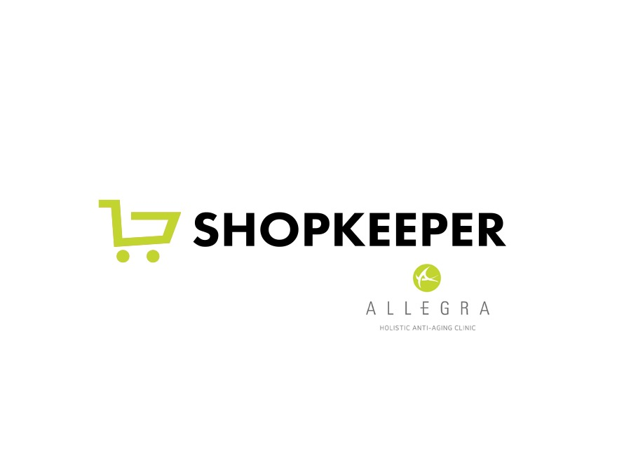 Shopkeeper AllegraSpa WordPress store theme