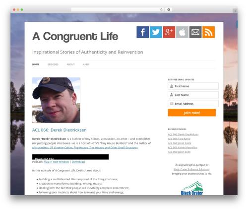 Free WordPress WP Mailto Links – Manage Email Links plugin - acongruentlife.net
