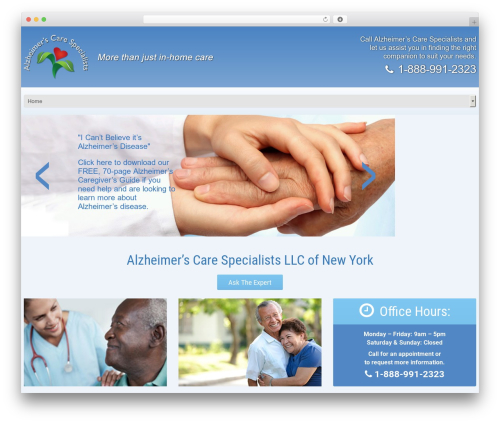 Free WordPress Email Before Download plugin - alzheimerscarespecialists.com