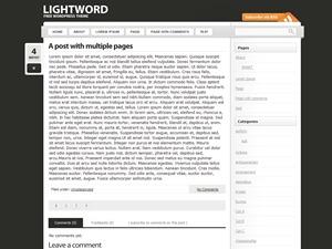 Theme WordPress HWP