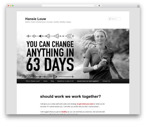 Free WordPress vooPlayer v4 plugin - anamcara.co.za/wp/why-you-should-work-with-me