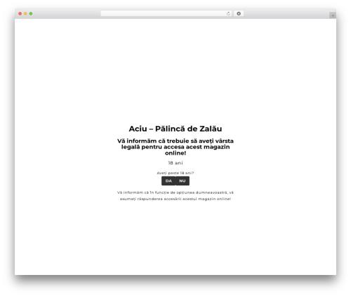 SornaCommerce theme free download - aciupalincadezalau.ro