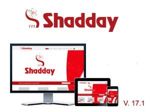 Template WordPress Shadday