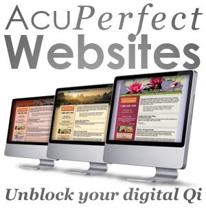 AcuPerfectWebsites Theme WordPress page template