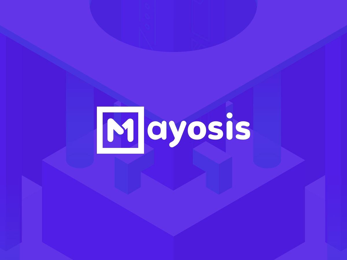 WordPress theme Mayosis