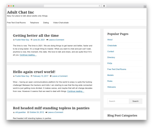 Pro wise chat v.2.4.3 Wise