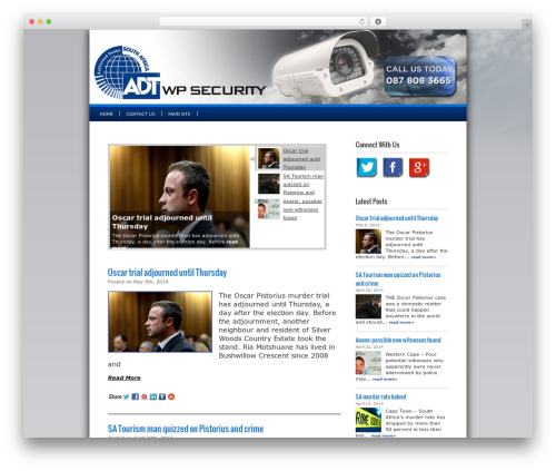 Free WordPress Lazy content Slider plugin - wp-security.co.za
