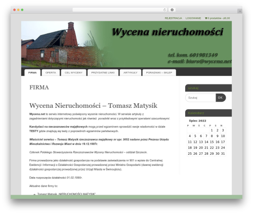 Free WordPress SlickQuiz plugin - wycena.net