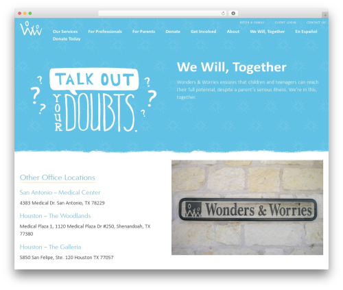 Free WordPress If Menu – Visibility control for Menu Items plugin - wondersandworries.org