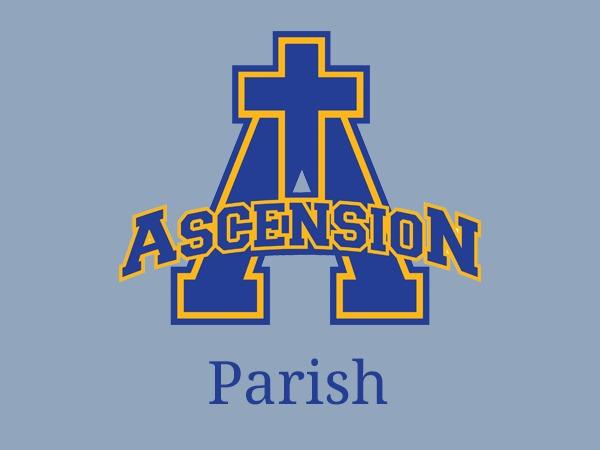 Ascension Parish WP theme