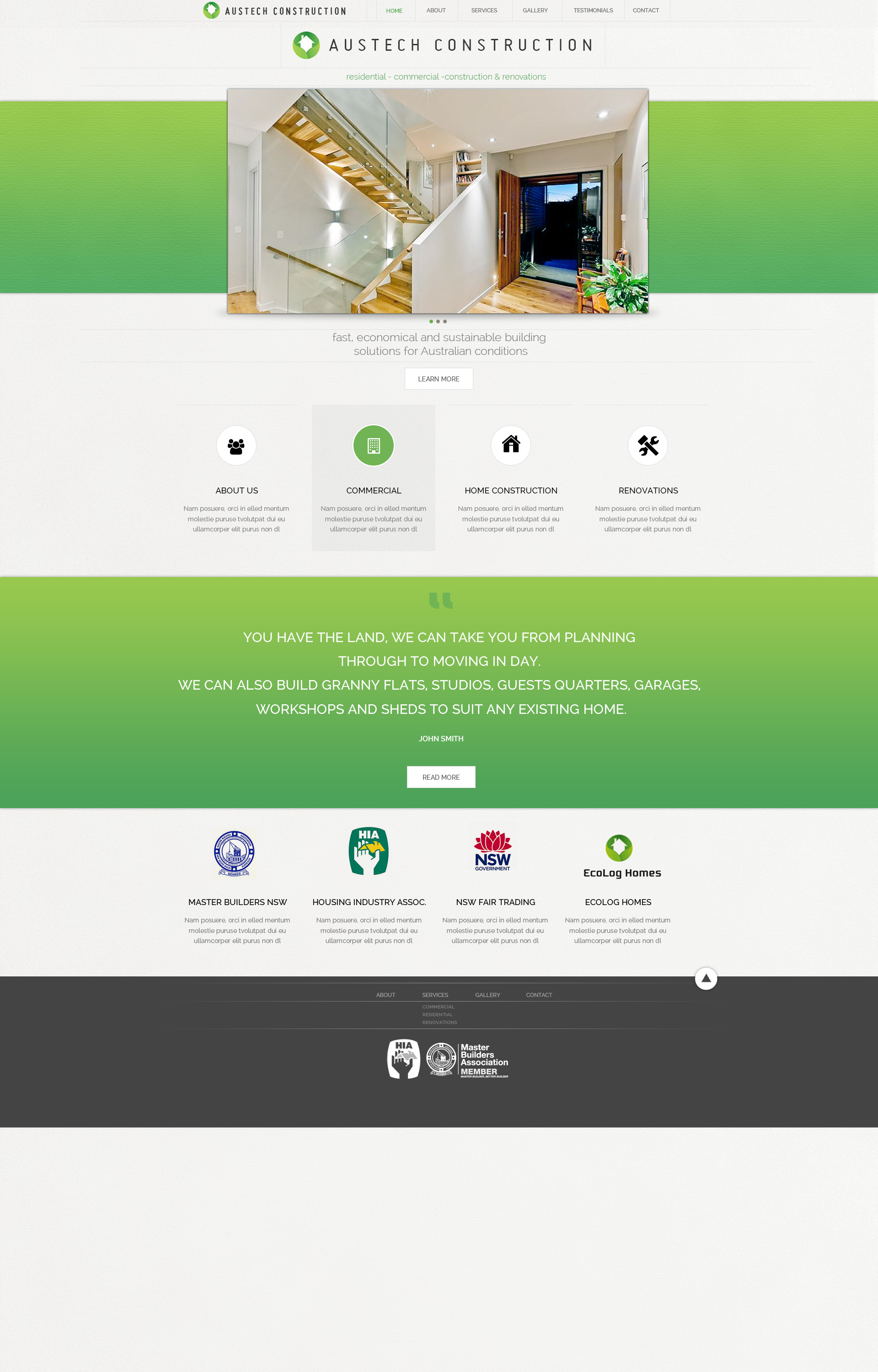 ATC THEME top WordPress theme