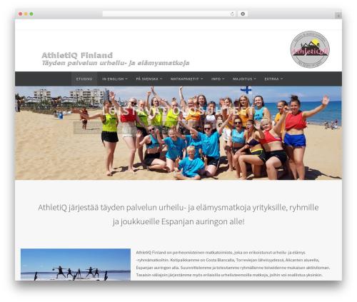 Free WordPress Photo Gallery by 10Web – Responsive Image Gallery plugin - athletiq.fi