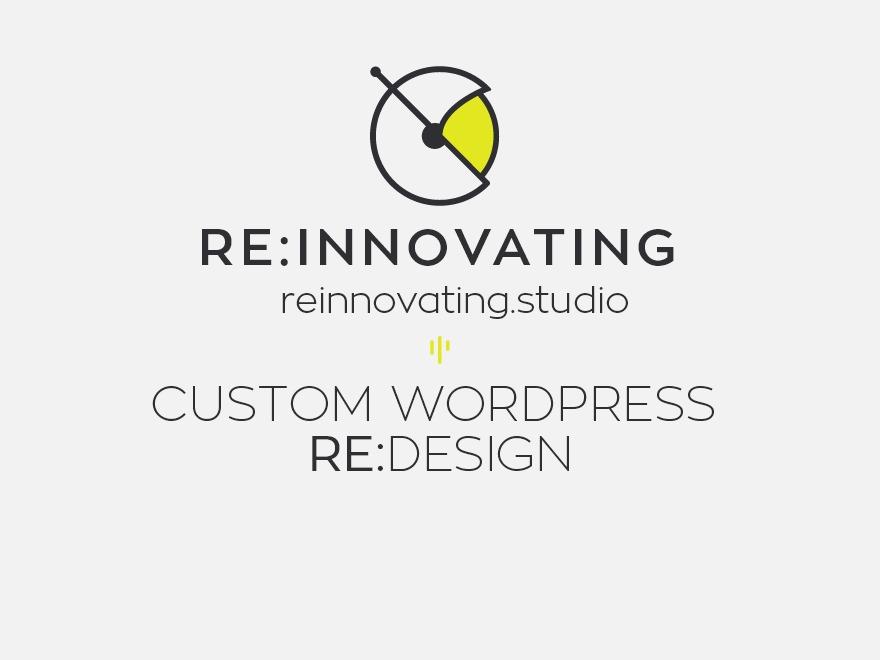 RE:Innovating Austin Auto Dealers top WordPress theme