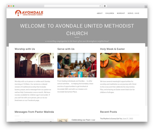 Free WordPress Form Generator for WordPress plugin - avonumc.net