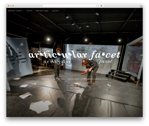 Arcade Basic theme free download - articularfacet.com