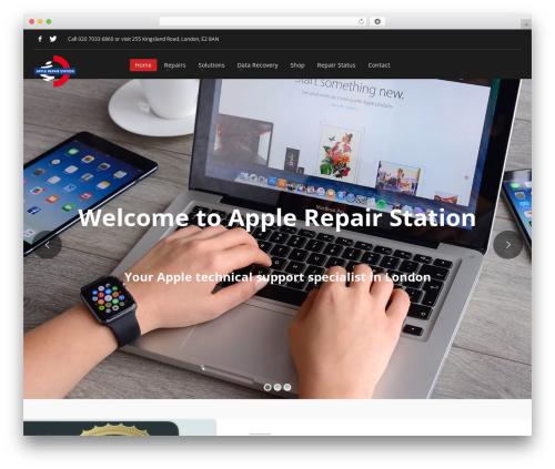 WordPress pressapps-knowledge-base plugin - applerepairstation.co.uk