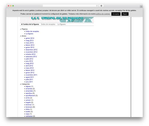 WordPress botdetect-wp-captcha plugin - aromafiguera.gastronomicament.cat