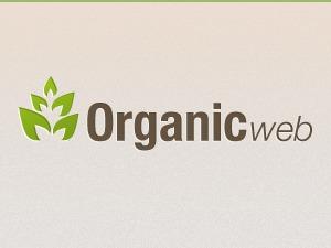 OrganicWeb (shared on wplocker.com) WordPress page template