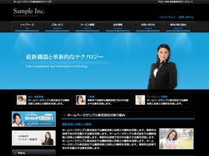 Theme WordPress cloudtpl_085