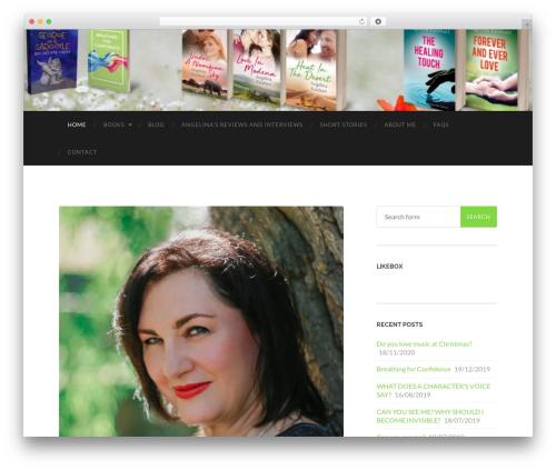 Free WordPress Social Share WordPress Plugin – AccessPress Social Share plugin - angelinakalahari.com