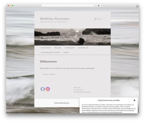 Free WordPress Twenty Eleven Theme Extensions plugin - aqua-foto.com