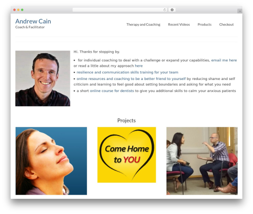 Free WordPress Advanced WordPress Backgrounds plugin - andrewcain.co.uk