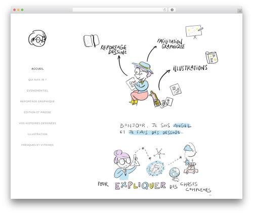 Free WordPress GridKit Portfolio Gallery – Multipurpose portfolio, gallery, video gallery, product catalog plugin - anjichiban.com