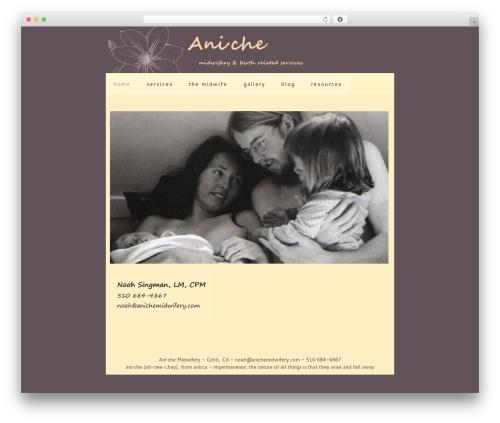 WP template Thesis - anichemidwifery.com